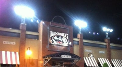 Photo of Burger Joint Baumhower's Restaurant at 4445 Creekside Ave, Hoover, AL 35244, United States