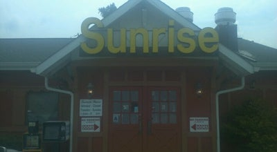 Photo of Diner Sunrise Family Restaurant at 3500 N Lindbergh Blvd, St. Louis, MO 63074, United States