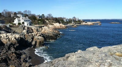 Photo of Park Castle Rock at Ocean Ave, Marblehead, MA 01945, United States