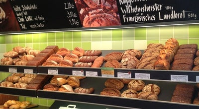 Photo of Bakery Fahland Bäckerei & Konditorei at Brandenburger Str. 43, Potsdam 14467, Germany