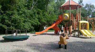 Photo of Park Walnut Grove park at Q Street, Omaha, NE 68137, United States