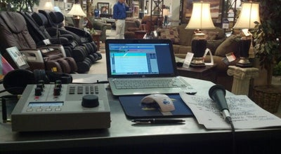 Photo of Furniture / Home Store Sleep Shoppe at 101 N Main St, Hutchinson, KS 67501, United States