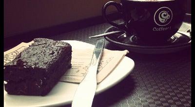Photo of Coffee Shop Coffee#1 at 85 Albany Rd., Roath CF24 3LP, United Kingdom