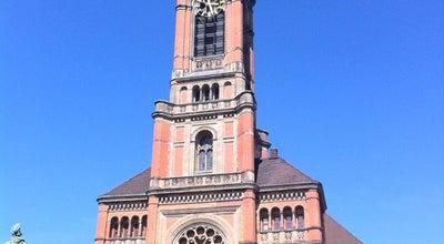 Photo of Church Johanneskirche at Martin-luther-platz 39, Dusseldorf 40212, Germany
