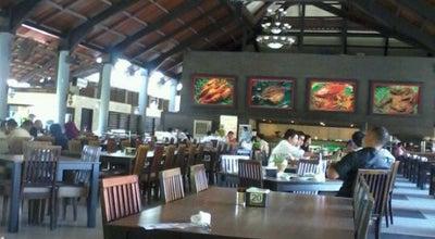 Photo of Indonesian Restaurant Lembur Kuring at Jl. T. Amir Hamzah No. 85, Medan 20124, Indonesia