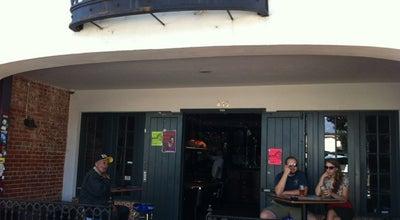 Photo of Bar Whiskey Richards at 435 State St, Santa Barbara, CA 93101, United States