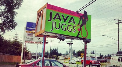 Photo of Coffee Shop Java Juggs at 21208 Highway 99, Edmonds, WA 98026, United States