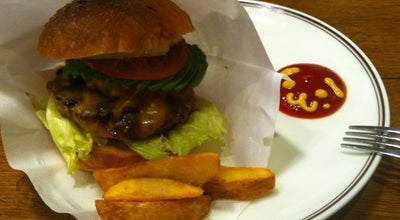 Photo of Burger Joint BON BON BAZAR at 大宮区仲町1-114, Saitama-shi, 埼玉県 330-0845, Japan