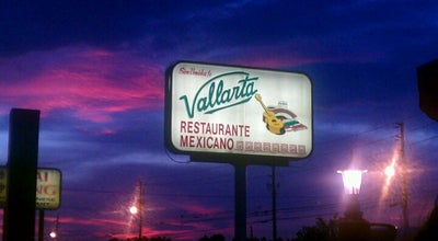 Photo of Mexican Restaurant Vallarta Mexican Restaurant at 2808 Washington Rd, Augusta, GA 30909, United States