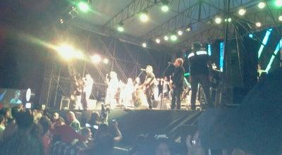 Photo of Music Venue Arena Circo at Manuel Gondra, Asunción, Paraguay