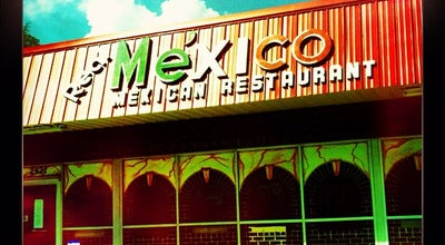 Photo of Mexican Restaurant Real Mexico at 2421 Bush River Rd, Columbia, SC 29210, United States
