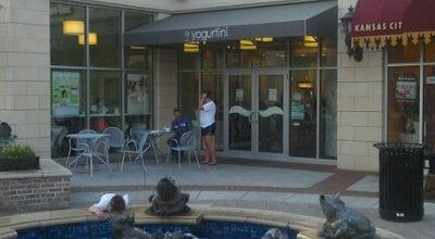 Photo of Ice Cream Shop Yogurtini at 8749 Nw Prairie View Rd, Kansas City, MO 64153, United States