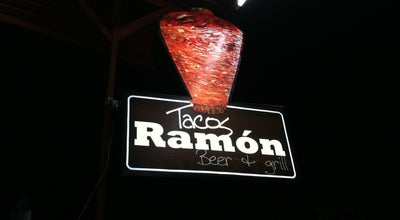Photo of Taco Place Tacos Ramon Grill at Calle 31, Ciudad del Carmen, Mexico