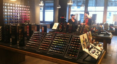 Photo of Cosmetics Shop MAC Pro at 7 W 22nd St, New York, NY 10010, United States