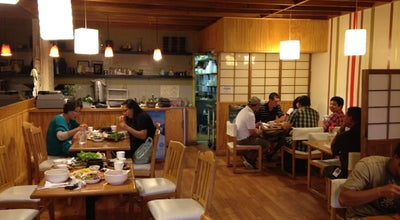 Photo of Korean Restaurant Makkalchon Korean Restaurant 맛깔촌 at 1979 Lawrence Ave. E, Toronto, ON, Canada