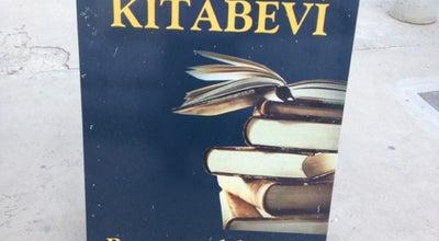 Photo of Bookstore Polilla Kitabevi at Cevat Bey Sk. No.5b Kaymaklı, Lefkosia, Cyprus