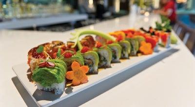 Photo of Sushi Restaurant Wasabi Bistro at 2311 2nd Ave, Seattle, WA 98121, United States