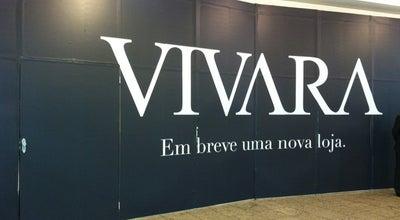 Photo of Jewelry Store Vivara at Pátio Savassi, Belo Horizonte, Brazil