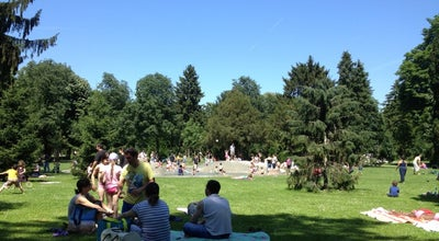 Photo of Park Kannenfeldpark at Kannenfeldplatz, Basle 4056, Switzerland