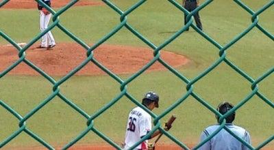Photo of Baseball Field ヤクルト戸田球場 at 美女木4638-1, 戸田市, Japan