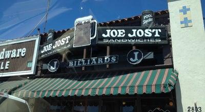 Photo of Bar Joe Jost's at 2803 E Anaheim St, Long Beach, CA 90804, United States