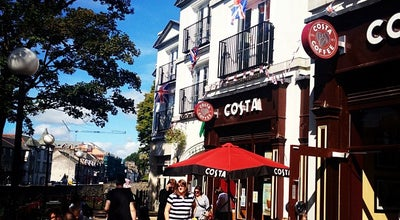Photo of Coffee Shop Costa Coffee at K Village, Kendal LA9 4HE, United Kingdom