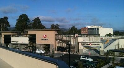Photo of Supermarket Safeway at 1450 Howard Ave, Burlingame, CA 94010, United States
