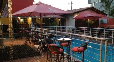 Photo of Restaurant Villa Restaurante e Choperia at R. Pres. Juscelino, 79, Jaraguá Do Sul 89252-050, Brazil