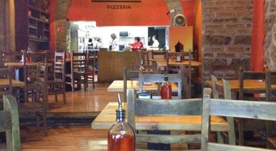 Photo of Pizza Place Amalfi Pizzeria at 3 Oriente 207-b, Puebla 72000, Mexico
