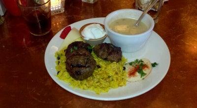 Photo of Mediterranean Restaurant La Mediterranee at 288 Noe St, San Francisco, CA 94114, United States