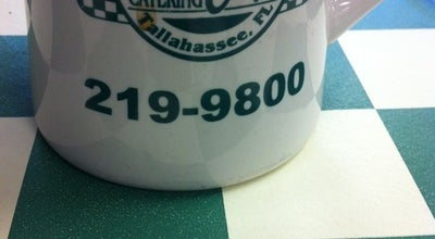 Photo of Breakfast Spot Uptown Cafe at 1325 Miccosukee Rd, Tallahassee, FL 32308, United States