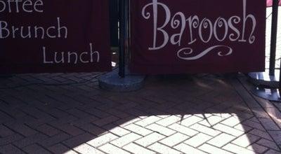 Photo of Bar Baroosh at 3-4 Moulsham St, Chelmsford CM2 0HR, United Kingdom