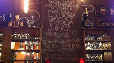 Photo of Gastropub McNulty's Bier Markt at 1948 W 25th St, Cleveland, OH 44113, United States