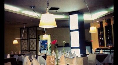 Photo of Italian Restaurant Иль Фаро | Il Faro at Просп. Ленина, 53, Волжский 404110, Russia