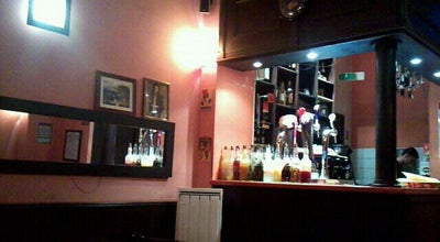 Photo of French Restaurant Chez Gaston at 112 Boulevard Richard Lenoir, Paris 75011, France