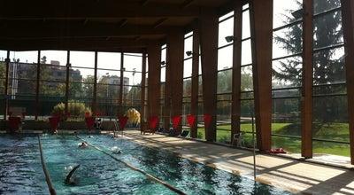 Photo of Pool Piscina Club Providencia at Av. Pocuro 2878, Santiago, Chile