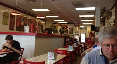 Photo of Sandwich Place Firehouse Subs at 3350 Buford Dr, Buford, GA 30519, United States