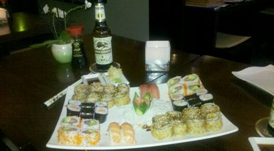 Photo of Sushi Restaurant Mikoto Sushi at Pappelallee 22, Berlin 10437, Germany