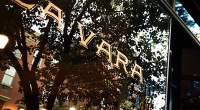 Photo of Spanish Restaurant La Vara at 268 Clinton St, Brooklyn, NY 11201, United States