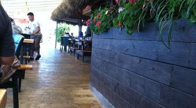Photo of American Restaurant The Island Tiki Bar & Restaurant at 12648 Overseas Hwy, Marathon, FL 33050, United States