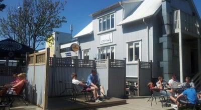Photo of Cafe Kaffi Krús at Austurvegur 7, Selfoss 800, Iceland