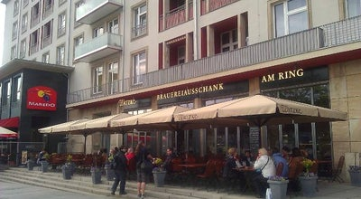 Photo of German Restaurant Watzke Brauereiausschank am Ring at Dr.-kuelz-ring 9, Dresden 01067, Germany