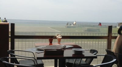 Photo of Italian Restaurant IL CHIANTI BEACHE at 片瀬海岸2-20-3, 藤沢市 〒251-0035, Japan