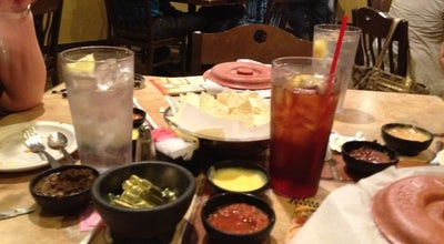 Photo of Mexican Restaurant Alfredo's Mexican Cafe at 2713 I-35 Frontage Rd, Moore, OK 73160, United States