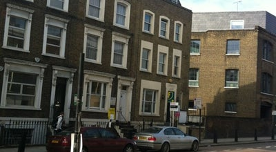 Photo of Hotel Swinton Hotel at 18-24 Swinton Street, London WC1X 9NX, United Kingdom