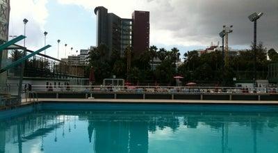 Photo of Pool Club Natacion Metropole at León Y Castillo, Las Palmas de Gran Canaria, Spain