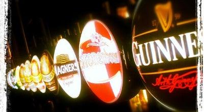 Photo of Pub De Klomp at 6 Rue Mascoinat, Nice 06300, France