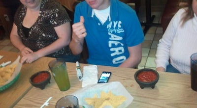 Photo of Mexican Restaurant El Mexicano at 1198 Westwood Dr, Van Wert, OH 45891, United States