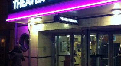 Photo of Nightclub Bellevue Theater at Leidsekade 90, Amsterdam 1017 PN, Netherlands