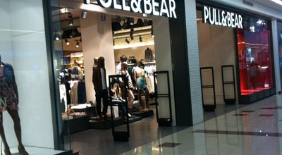 Photo of Boutique Pull & Bear at Plaza Cumbres, Monterrey, Mexico
